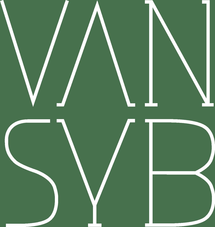 Van-Syb-Logo-wit