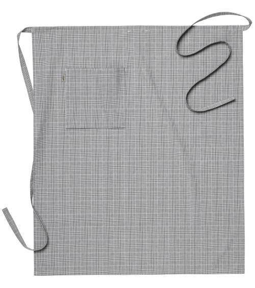 Trendy sloof in 4 fraaie stof designs