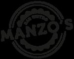 Logo manzo's